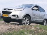 Hyundai ix35 2.0i CVVT StyleVersion 2WD