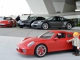 911 Carrera S van PLAYMOBIL – voor kleine én grote Porsche fans