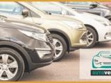 Verkoop uw auto met een online veiling