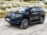 Toyota Land Cruiser voldoet aan strengste emissienorm