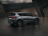 Vernieuwde CUPRA Ateca: high-performance power-SUV