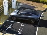Ford maakt rijden met Mustang Mach-E zorgeloos, zodat bestuurders kunnen focussen op spannende rijmodi