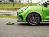 David en Goliath: Ford Puma ST schittert in rechtstreeks RC-duel