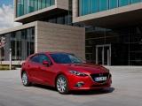 Mazda3 nu ook met SKYACTIV-D 105