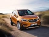 Wereldpremière nieuwe Opel Mokka X op Autoshow Genève