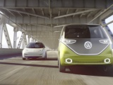 Volkswagen bouwt drie fabrieken om voor elektrische auto's