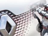 Renault toont nieuwe innovaties