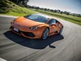 Lamborghini Toscana Tour @ 8.250 RPM