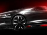 Wereldprimeur: nieuwe concept car van Mazda op IAA Frankfurt 2015