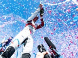 Audi succesvol tijdens warmste Formule E-race ooit