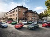 Zeventig jaar Porsche en dertig jaar 964 op Techno Classica 2018