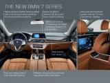 De nieuwe BMW 7 Serie.