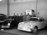 Innovatiejubileum: 70 jaar Porsche primeurs in Genève