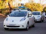 Nissan en NASA werken samen aan zelfrijdende auto's