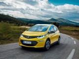 Revolutionaire Opel Ampera-e: actieradius van meer dan 400 kilometer