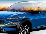 NextAwaits KONA Hybrid Project belicht tweeledige karakter nieuwe Hyundai KONA Hybrid