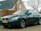 BMW 530d: 'De Nieuwe Keizer!'