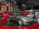 Ferrari GTC4Lusso: toonaangevend in prestaties, veelzijdigheid en elegantie