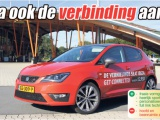 Seat Ibiza 1.0 EcoTSI FR Connect 5-drs
