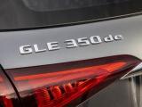 Mercedes-Benz GLE 350 de 4MATIC: na de SUV nu ook de Coupé te bestellen