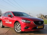 Mazda6 Sportbreak 2.0 SKYACTIV