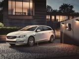 Volvo V60 Twin Engine tijdelijk vanaf € 46.995