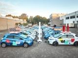 Renault vervoert ruim 60.000 bezoekers Dutch Design Week met elektrische ZOE