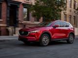 Nieuwe Mazda CX-5 beleeft wereldpremiere!