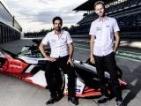 Audi in 2021 met Lucas di Grassi en René Rast van start in Formule E