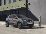 De nieuwe Dacia Spring Electric
