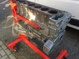Online veiling unieke auto-onderdelen van o.a. een Ferrari 328, beroemde Lancia Fulvia Zagato en zeldzame Aston Martin DB4