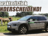 Citroën C4 Cactus e-VTi 82 ETG Airdream Feel edition