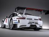 De nieuwe 911 GT3 R: racewagen speciaal voor klantenteams