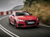 Nieuwe Audi TTS: fun voor twee vanaf € 75.620