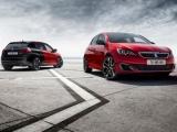 Prijzen nieuwe Peugeot 308 GTi by Peugeot Sport