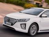 Hyundai maakt prijzen vernieuwde IONIQ Electric, IONIQ Hybrid en IONIQ Plug-in Hybrid bekend