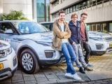 3FM Serious Request en Rode Kruis opnieuw gesteund door Land Rover