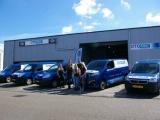 Nieuwe vestiging Ototec in Drachten draait op volle toeren!