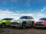 Mitsubishi Motors toont realistische toekomst in Genève