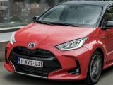 Toyota onderscheiden met SAFETYBEST award 2021