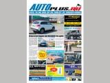 Autoplus Juni editie Oost 2016