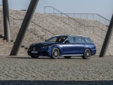 De nieuwe Mercedes-AMG E 53 en E 63 modelfamilie