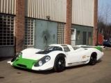 Jubilarissen en meer in en rond het Porsche Museum