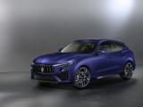 Maserati op de 89e editie van de Geneva International Motor Show