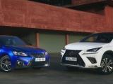 'WHICH? CAR' onderzoek: LEXUS meest betrouwbare merk in GROOT BRITTANNIË