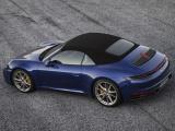 Porsche onthult nieuwe 911 Cabriolet, 718 T en Macan S in Genève