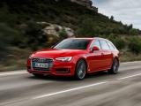 Topscores voor veiligheid nieuwe Audi A4
