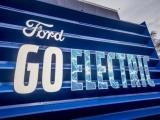 Ford Go Electric: zevendaags evenement met alles over elektrificatie en Fords geëlektrificeerde aandrijflijnen