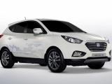 Hyundai levert eerste auto's met brandstofcel