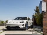 Porsche gaat met Taycan het elektrisch tijdperk in